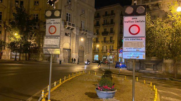 coronavirus, ztl, Palermo, Cronaca