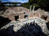 Area archeologica di Ostia Antica diventa patrimonio europeo