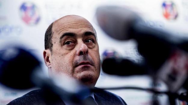 partito democratico, Nicola Zingaretti, Agrigento, Politica