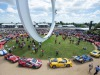 Coronavirus, rimandato anche Festival of Speed di Goodwood