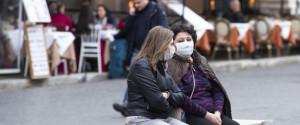 Stop mascherine all'aperto dal 28 giugno, ok del Cts