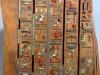 Lintelligenza artificiale per leggere i geroglifici egizi