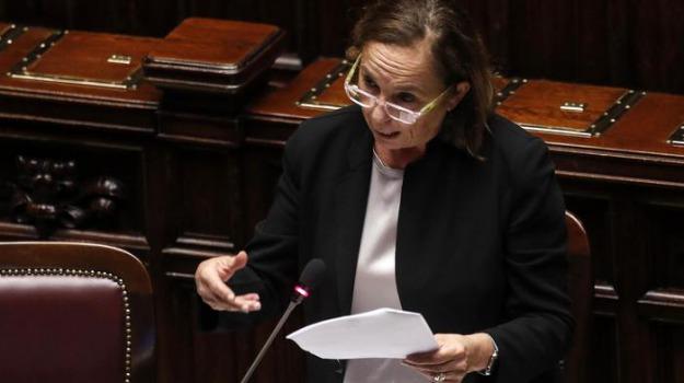 carceri, coronavirus, Luciana Lamorgese, Sicilia, Politica