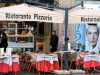 Coronavirus: turismo in crisi, locali e ristoranti vuoti