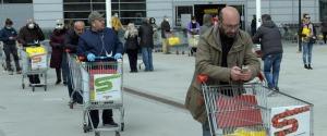 Supermercati chiusi anche a Pasquetta in Sicilia