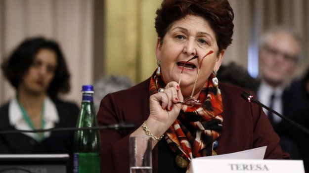 AGRICOLTURA, coronavirus, Teresa Bellanova, Sicilia, Economia