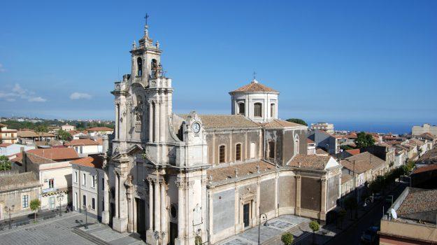 Santo Caruso, Catania, Cronaca