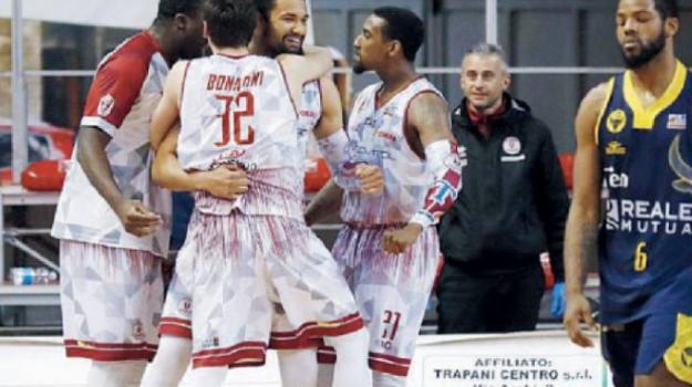 pallacanestro, Trapani, Sport