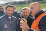 Strade più sicure a Caltanissetta, stanziati cinque milioni e 800 mila euro