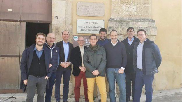 viticoltura, Ragusa, Economia