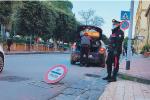 Coronavirus, controlli nel Messinese: denunce e sanzioni per 78 attività