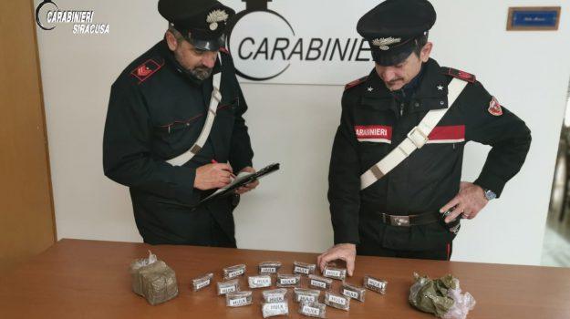 droga, Pachino, Siracusa, Cronaca