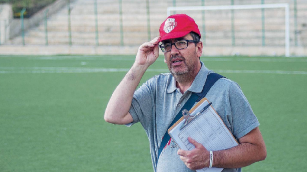 Calcio, Agrigento, Sport