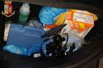 Messina, stava rubando materiale sanitario dall'ospedale Piemonte: arrestato