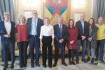 Sviluppo del territorio di Caltanissetta, il sindaco si affida ad un esperto