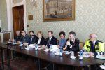Messina, in prefettura riunione del Comitato provinciale per l'ordine e la sicurezza sul Coronavirus