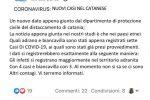 """Coronavirus, falsa giornalista: """"Sette casi a Biancavilla e Adrano"""". Denunciata 27enne"""