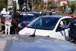Catania, potenziati i controlli sulle strade per il 25 aprile e l'1 maggio