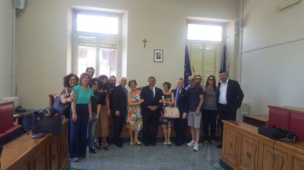 bronte, coronavirus, Joe Ficalora, Catania, Economia