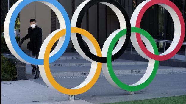 olimpiadi, tokyo, Sicilia, Sport