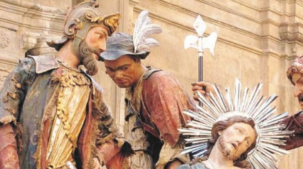 processioni, Trapani, Cultura