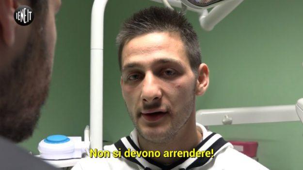 borseggiatore, Le Iene, Palermo, Cronaca