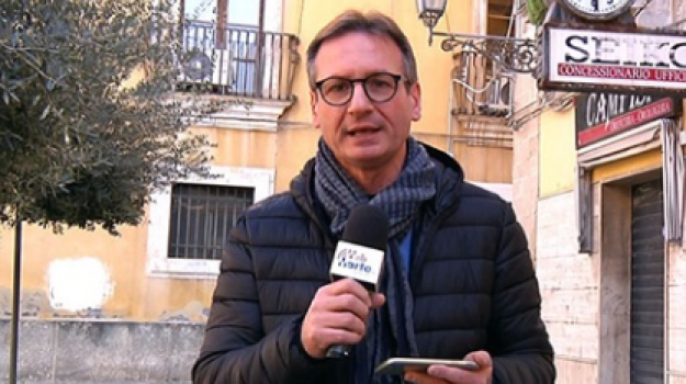 minacce, Silvio Breci, Siracusa, Cronaca