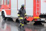 Maltempo nel Catanese, automobilisti rimangono bloccati a Misterbianco