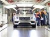 Volvo festeggia i 10 anni allinterno del gruppo Geely