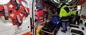 Coronavirus: Ferrari dona un'ambulanza al 118 di Modena