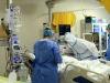 Coronavirus: reparto terapia Intensiva