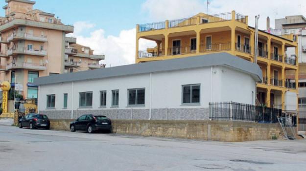demolizioni, Agrigento, Cronaca