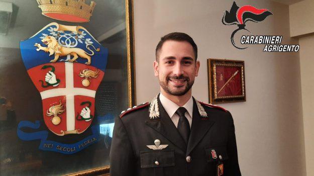 carabinieri, Agrigento, Cronaca