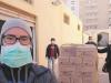 La Caritas non si ferma nonostante il Coronavirus