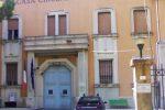 Coronavirus, agente penitenziario positivo nel carcere di Enna: altri 10 colleghi con sintomi