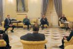 In arrivo 50 migranti a Caltanissetta, è polemica