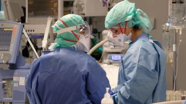 Coronavirus, quattro nuovi casi positivi in 24 ore a Menfi