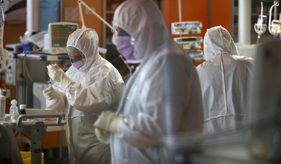 Coronavirus, in Sicilia altre 5 vittime: salgono a oltre 900 i ...