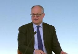 Coronavirus, Gualtieri: «Nessuno deve perdere il lavoro per Covid-19» Nel prossimo dl una moratoria dei crediti alle imprese dalle banche - Ansa