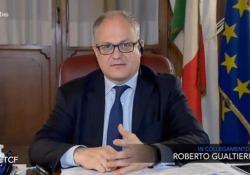 Coronavirus, Gualtieri: «Scadenze fiscali rimandate fino a venerdì per tutti» Il ministro dell'economia a