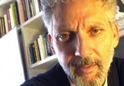 Coronavirus, l'appello di Beppe Fiorello: «Istituiamo un giorno di lutto nazionale» L'attore sui social chiede un giorno di silenzio per le vittime del coronavirus - Corriere Tv
