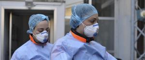 Coronavirus, bollettino drammatico per la Sicilia: 1.542 casi, 33 morti e ricoveri in aumento