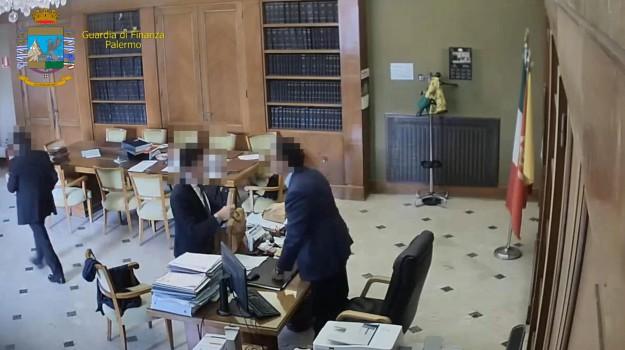 AGRICOLTURA, corruzione, truffa, Palermo, Cronaca