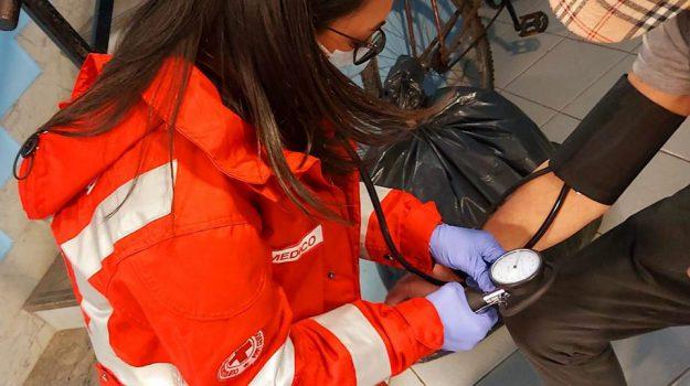 volontariato, Catania, Cronaca