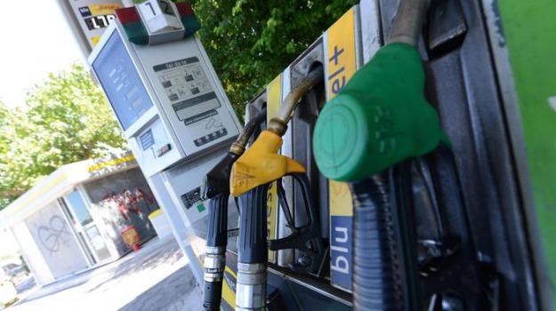 benzinai, sciopero, Sicilia, Economia