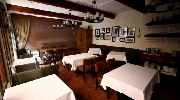 coronavirus, ristoranti, Sicilia, Economia