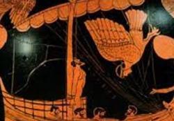 Dante, Divina Commedia il canto XXVI: fatti non foste a viver come bruti  Il discorso di Ulisse per il Dantedì letto da Chiara Caselli - Corriere Tv