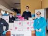 Appello dei sindaci per 300 tamponi nell'Agrigentino, la Caritas: il cibo inizia a scarseggiare