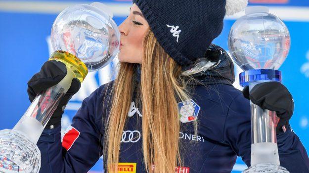 biathlon, Dorothea Wierer, Sicilia, Sport