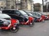 Coronavirus: Uber supporta lOspedale Spallanzani di Roma